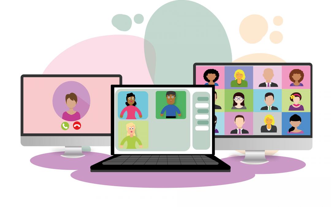 Cómo lograr eventos digitales efectivos